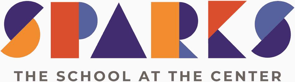 SPARKS Logo-Chabad Arlington Hebrew School